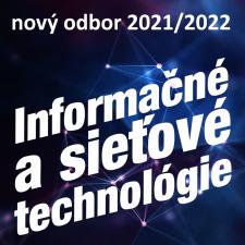informačné a sieťové technológie