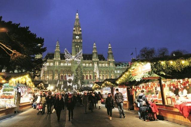 Pozvánka- exkurzia Vianočné trhy Viedeň 3708aa20ccb